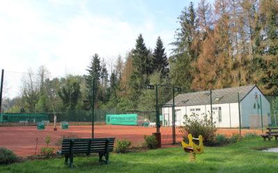 Tennisseizoen 2019 van Linkebeeksport