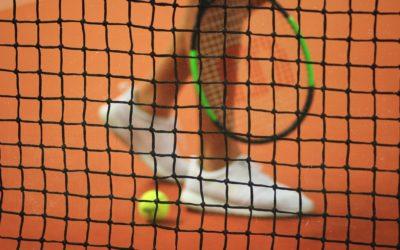 Selectie van een kandidaat voor het management van de tennisschool