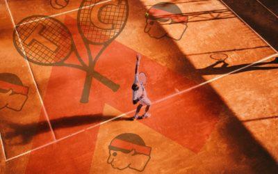 Tennisschool – Nieuw seizoen